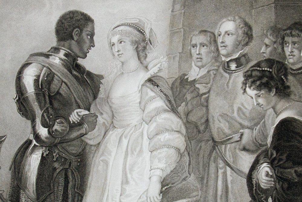 othello character Othello - character analysis of othello this essay othello - character analysis of othello and other 64,000+ term papers, college essay examples and free essays are available now on reviewessayscom.